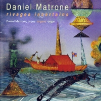 Daniel Matrone | Rivages incertains