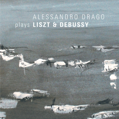 Alessandro Drago plays Liszt & Debussy