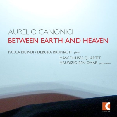 Duo Biondi-Brunialti · Mascoulisse Quartet · Maurizio Ben Omar | Canonici: Between Earth and Heaven