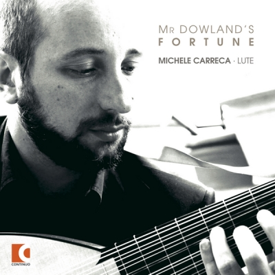 Michele Carreca | Mr Dowland's Fortune